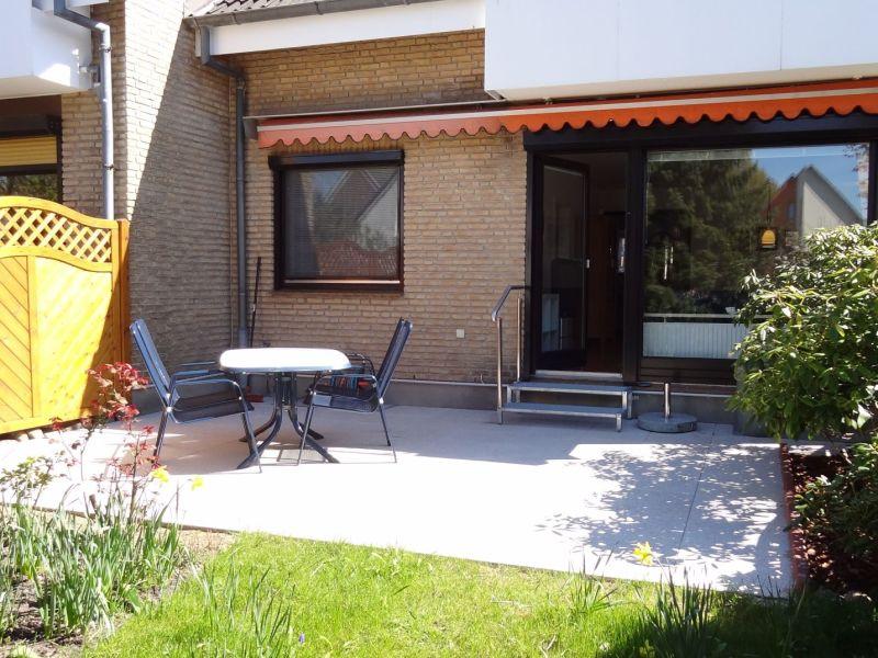 Ferienwohnung Kampmann Haus 33 EG