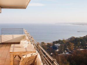 Luxus schlafzimmer mit meerblick  Luxus-Unterkünfte Timmendorfer Strand - Ferienhäuser ...