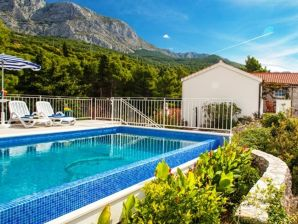 Holiday house Vanela Vila seaview