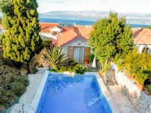 Residenz Villa Mirella Insel Brac
