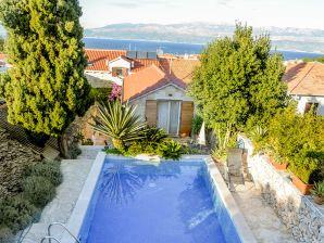 Residence Villa Mirella Island Brac