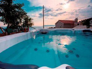 Ferienhaus Makarana  Top Preise