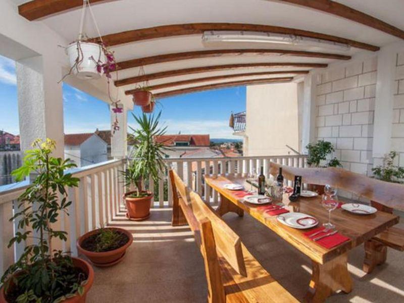 Holiday house Adria Makarska