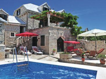 Holiday house Villa Pergola Top Price