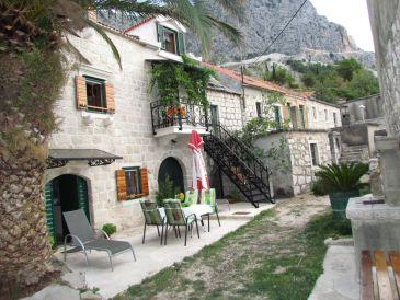 Ferienhaus Divna Podgora Top Angebot