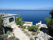 Holiday house Jakov direct on the Sea