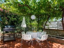 Holiday house HoMa with garden
