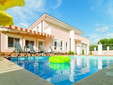 Villa Milla mit privatem Pool