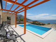 Villa Zara, luxuriös,4 Schlafzimmer, Blick aufs Meer