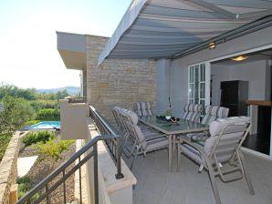 Luxuriöse Villa Gabriella nahe Split,privater Pool