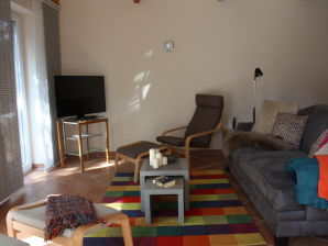 Holiday apartment Quartier in Westerstede- Landsitz