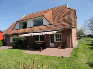 Ferienwohnung Landhaus Waase 'Jollekieker'
