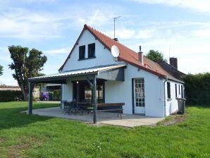Ferienhaus Authie