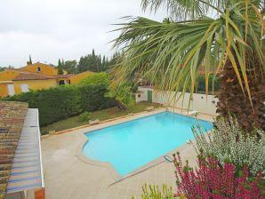 Ferienhaus Villa Fourques