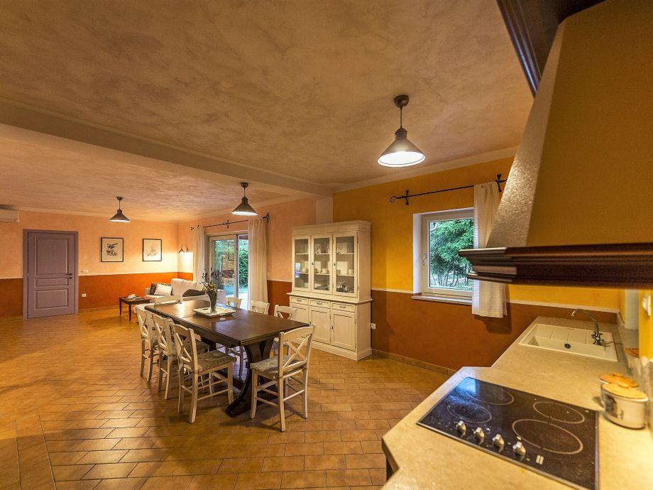 Villa Alex, Istrien - Firma EUROTOURS POREC - Frau Rosana ...
