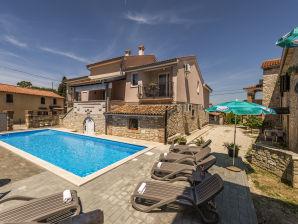 Villa Valtrazza Noemi No.1