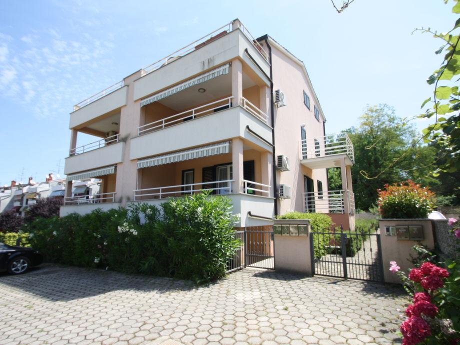 Apartment Denis Spadici