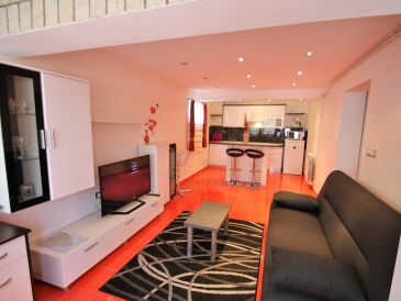 Holiday apartment Galli