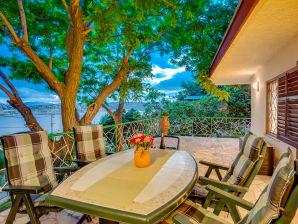 Ferienwohnung Bakarac