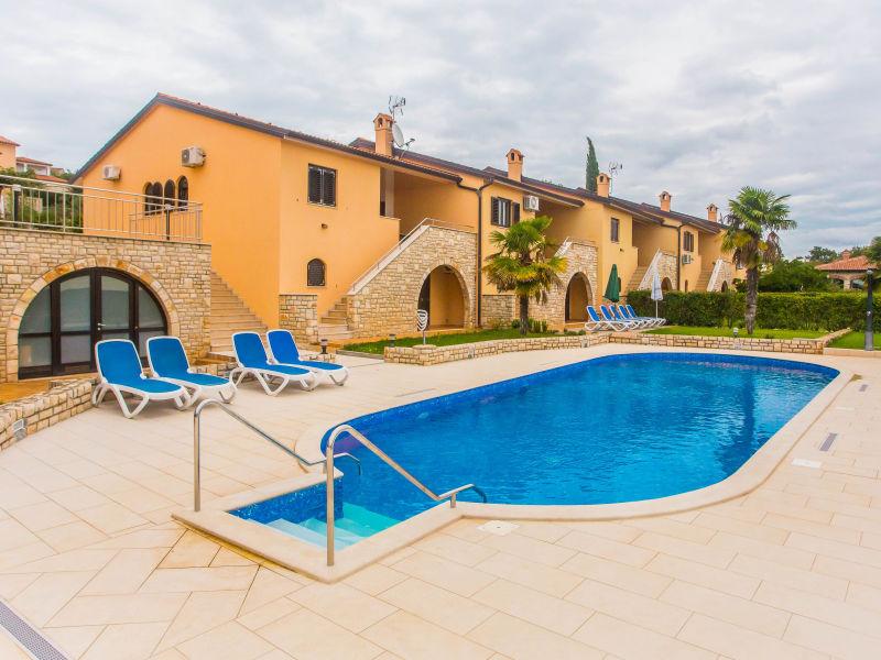Ferienwohnung Marina Residence