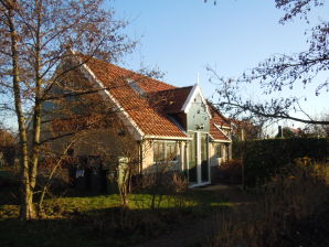 Ferienhaus Hoogtij op Oosterend