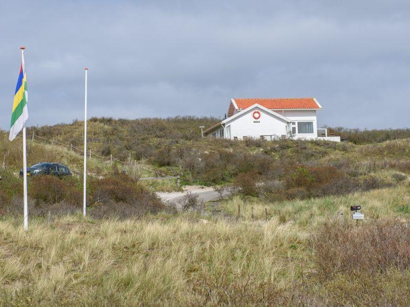 Ferienhaus Panorama in Midsland aan Zee
