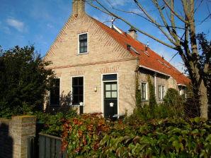 Ferienhaus Oude Duinweg 3 in Hoorn