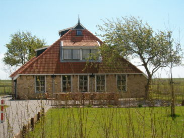 Ferienhaus Kaapsdune Oosterend