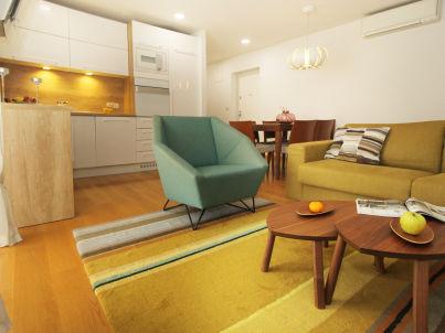 Apartment Zentrum