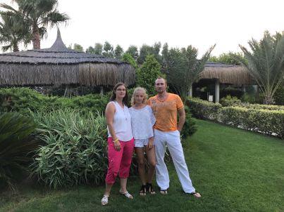 Ihr Gastgeber Matthias + Mandy Drayling