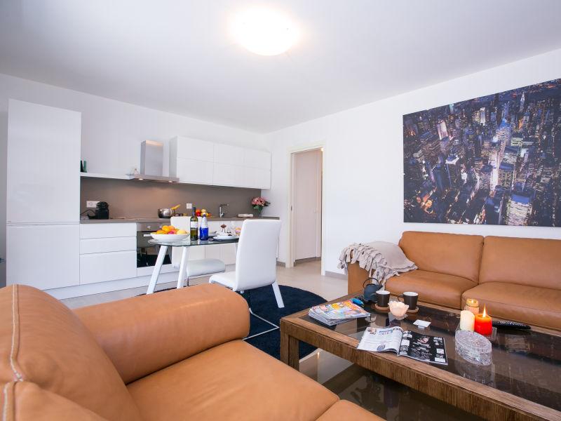 Apartment Piccolo Principe - 1808