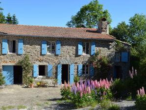 Ferienhaus Lanarce