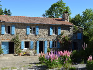 Ferienhaus Maison de vacances - Lanarce