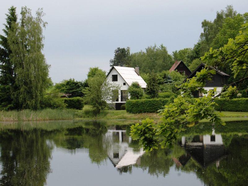 Ferienhaus Zal