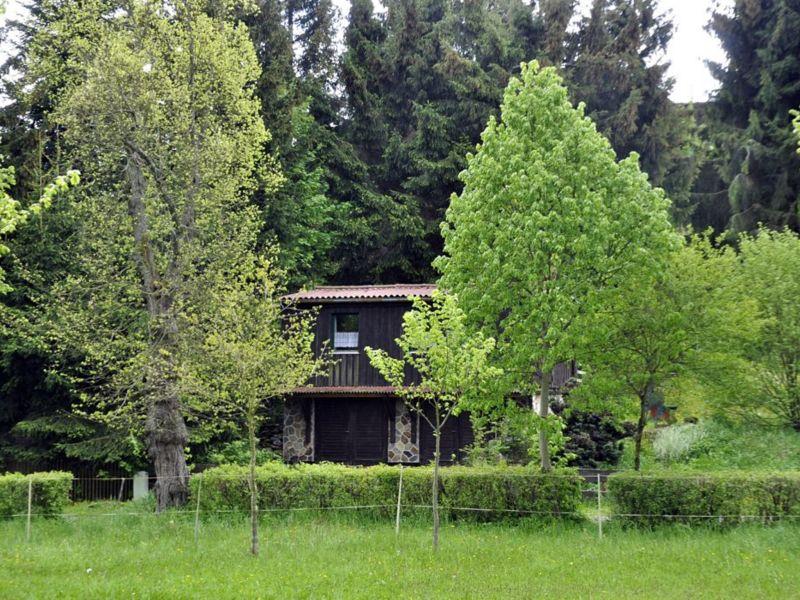 Ferienhaus Güntersberge, Haus-Nr: DE-06493-20