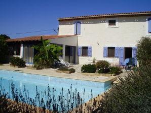 Ferienhaus Saint-Martin-de-Crau