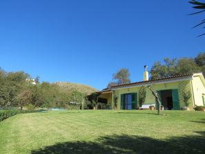Bungalow Casa Vista Mare