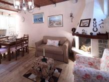 Ferienhaus Maryett mit Pool in Makarska