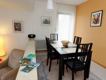 Holiday apartment Binette