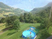 Ferienwohnung Rustico Massimo