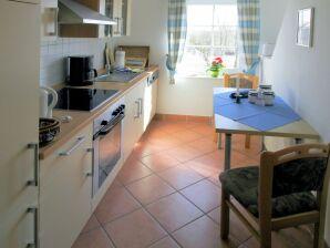 Ferienhaus in Oldsum für bis zu 11 Personen