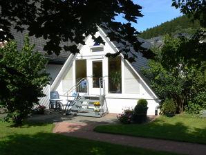 Ferienhaus Rösens
