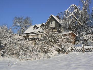 ferienh user ferienwohnungen in den bergen in winterberg. Black Bedroom Furniture Sets. Home Design Ideas