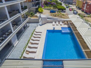Ferienwohnung Luxury Aparthotel 2009