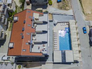 Ferienwohnung Luxury Aparthotel 2010