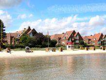 """Ferienwohnung """"Sonnengruss"""" am Strand"""