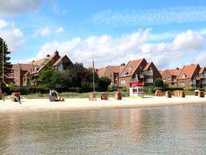 Traumhaus am strand  Ferienwohnungen & Ferienhäuser an der Eckernförder Bucht mieten ...