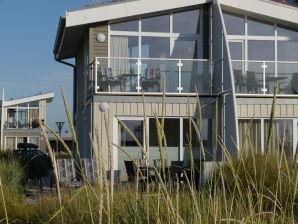 Ferienhaus Otte mit Meerblick