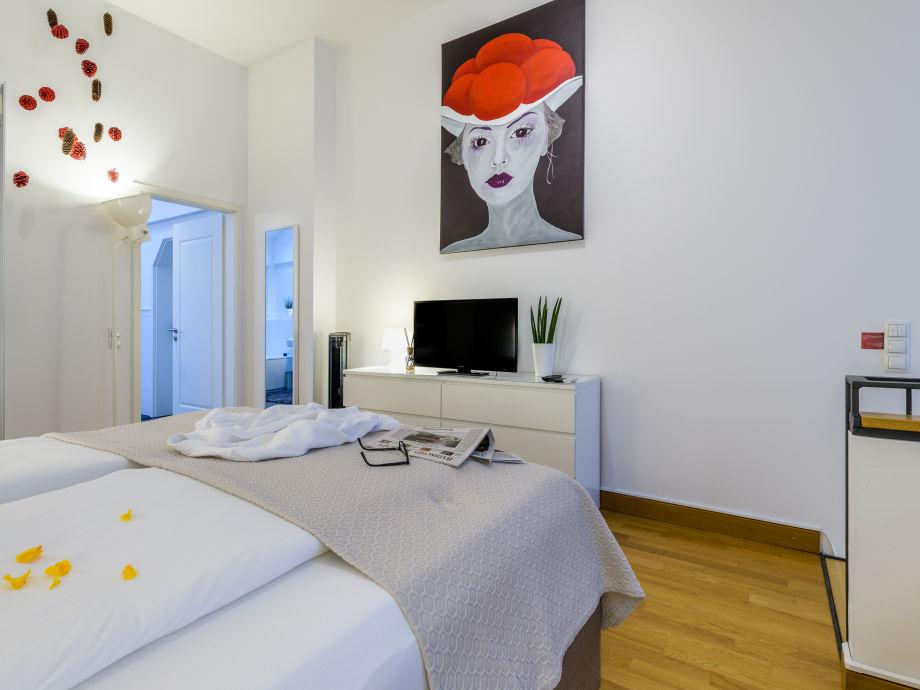 Holiday apartment Schwarzwald Loft Baden-Baden, Black Forest, Baden ...