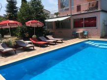 Ferienwohnung Oli-Apartment A2+2